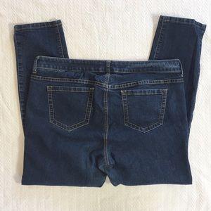 torrid Jeans - Torrid Classic Skinny Jean - Size 18 Short